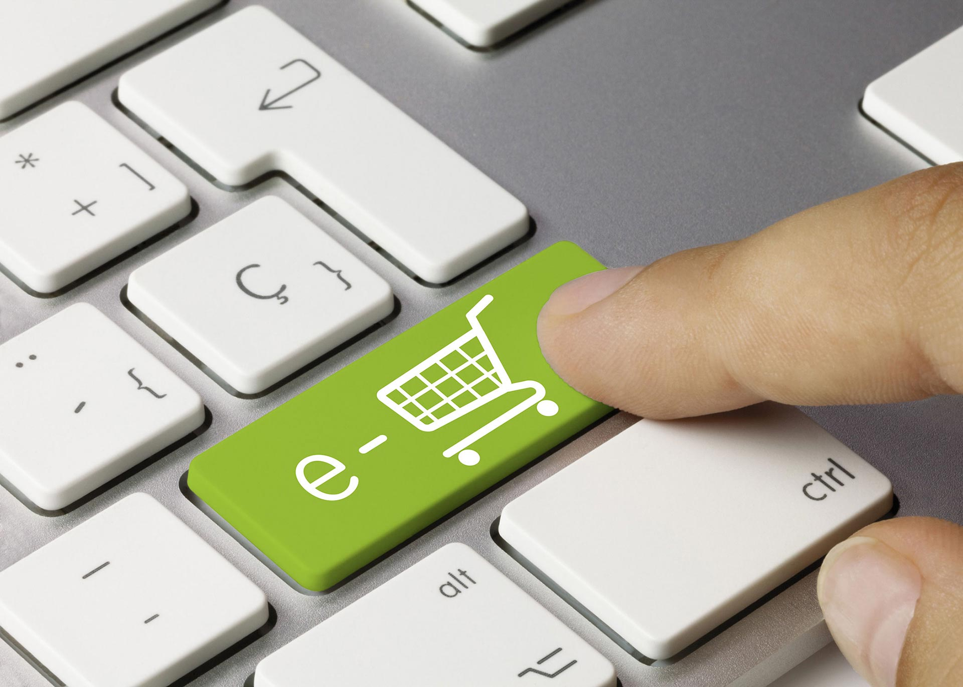 Tutoriel Jerico E-commerce