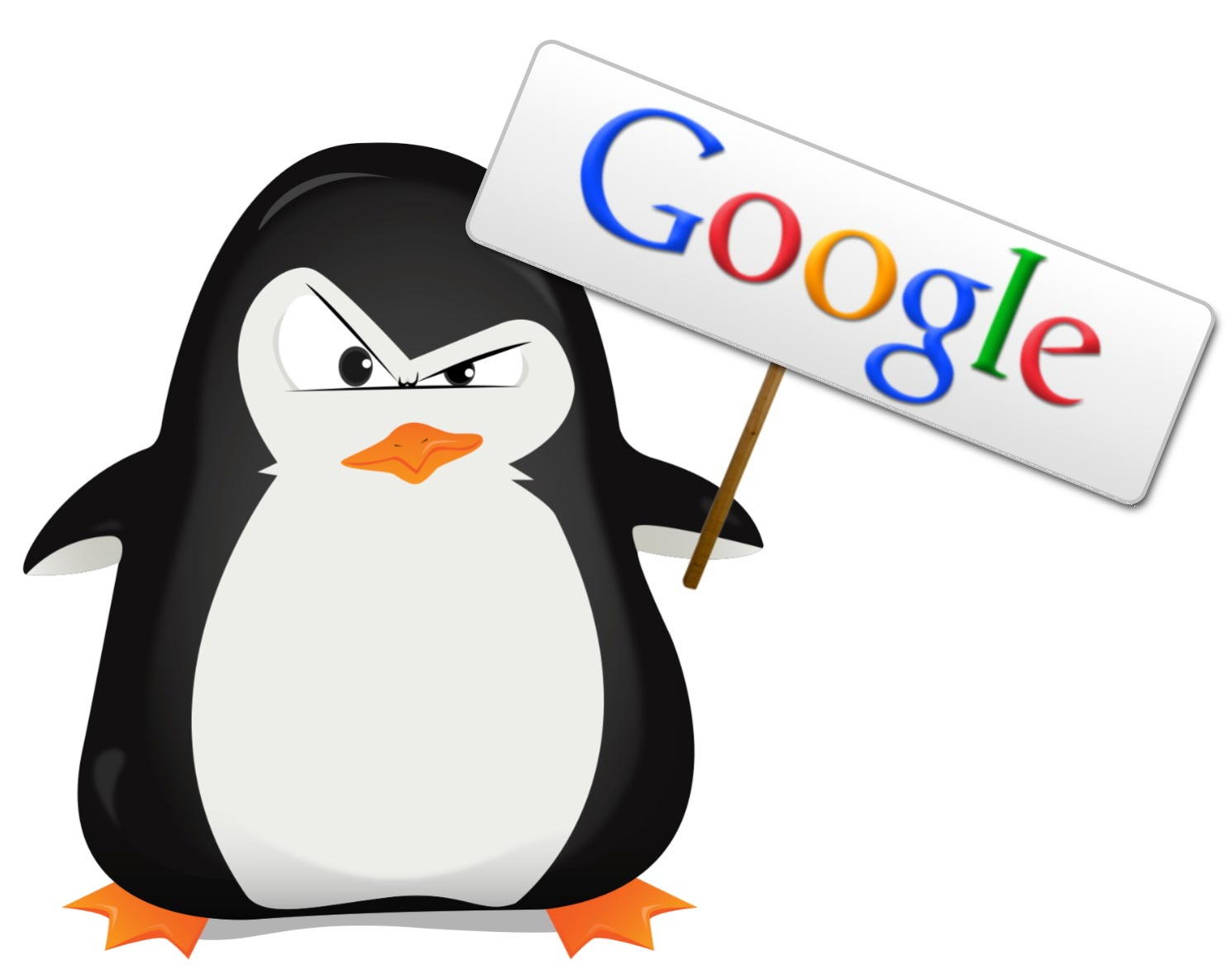 Google Pingouin 3.0