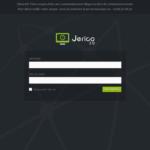 jerico-login