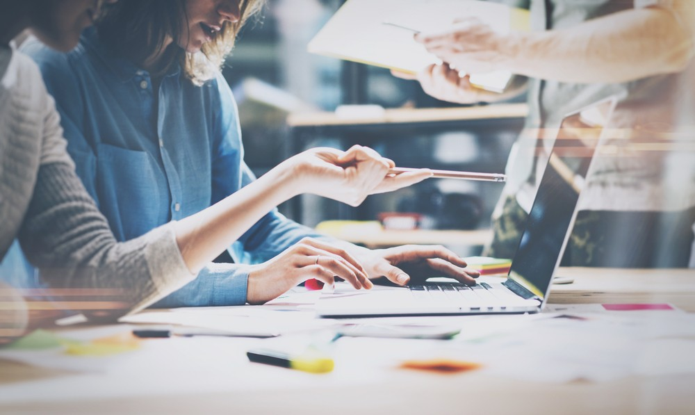 3 principales étapes pour la création de votre site