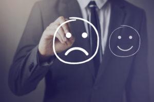 Gérer l'insatisfaction client