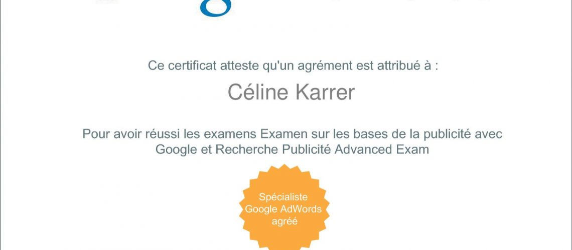 certificat-adwords