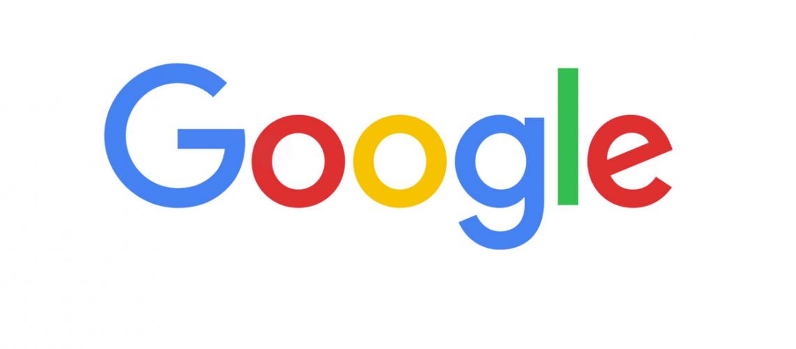 nouveau logo google