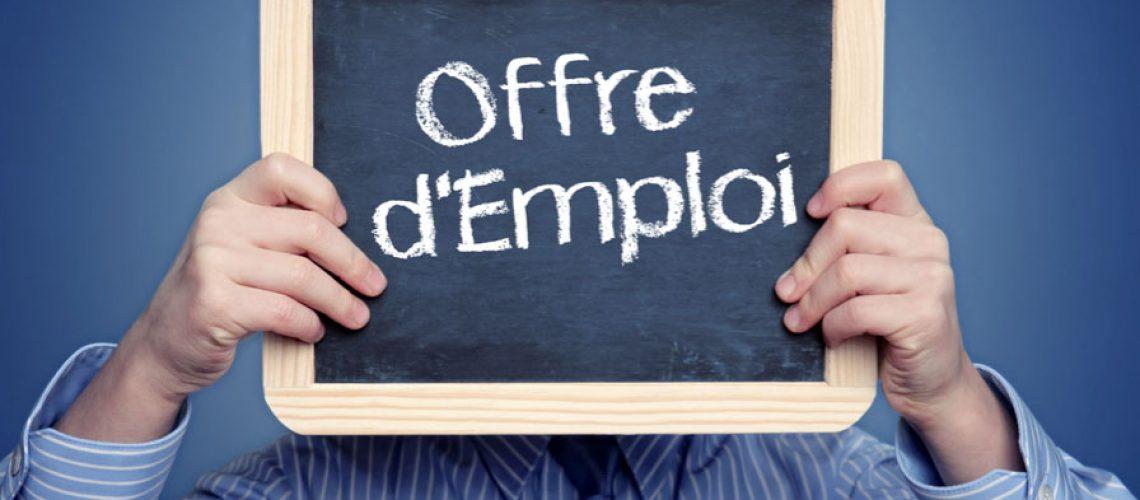 offre-emplois