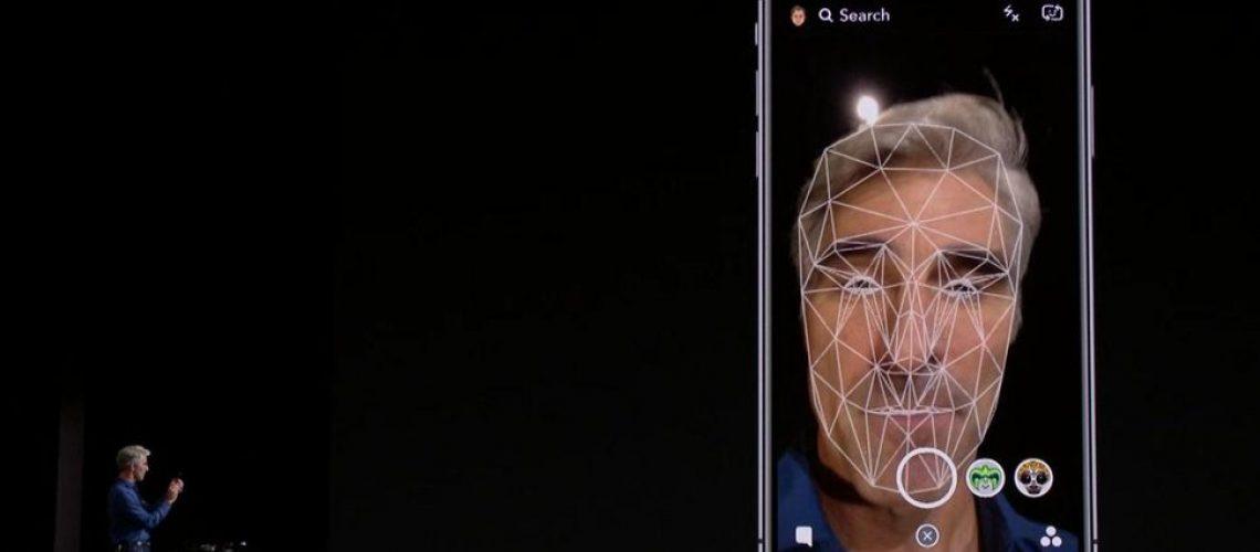 snapchat-face-id