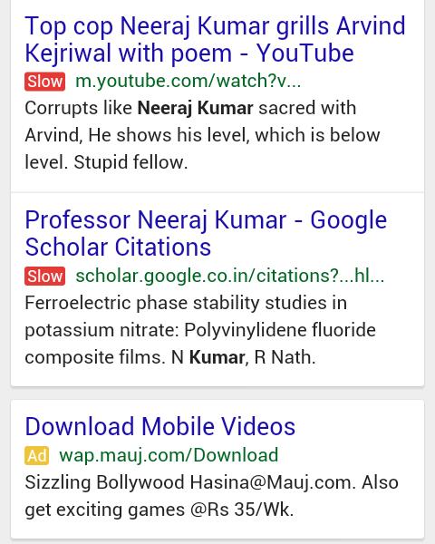 google-mobile-slow-label