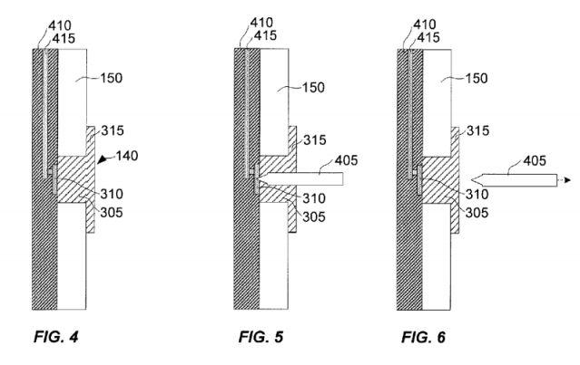 iPhone-7-Waterproof-Patent