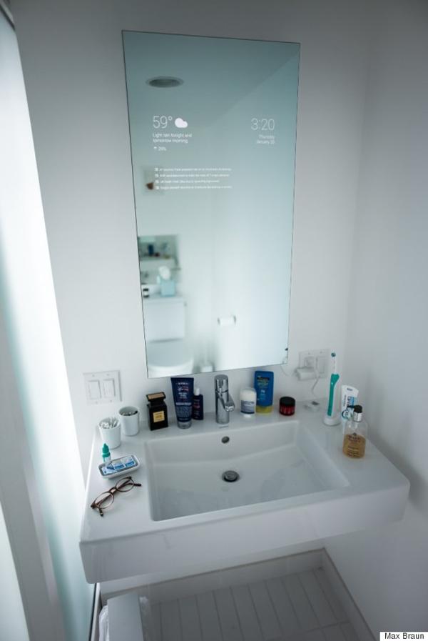 smart-mirror