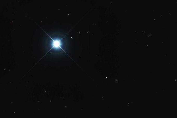 Étoile Sirius